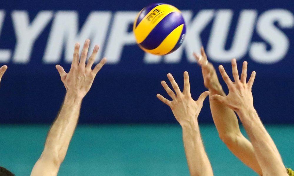 Exercícios para os fundamentos básicos do Voleibol